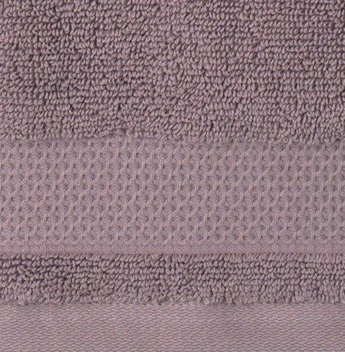 Törülköző NORA 40x60 lila