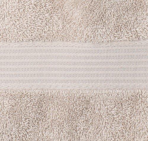 Gæstehåndklæde KARLSTAD sand