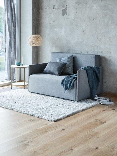 Tæppe SVELTSTARR 130x193 grå