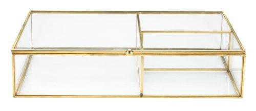 Šperkovnica VIKEN 16x25x6cm