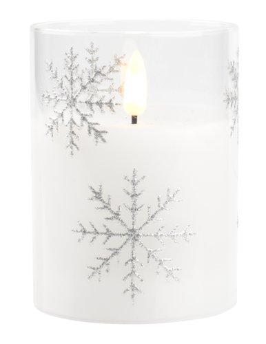 Свеча SNEFNUG Ø8, В10см LED