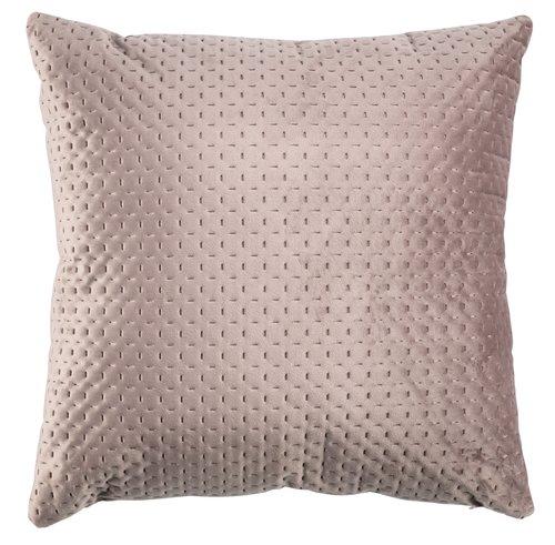 Подушка HIBISCUS 45x45см рожевий