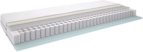 Matras 90x200cm PLUS S35 DREAMZONE