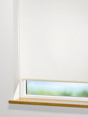Рулонная штора SENJA 80x170 см бежевый