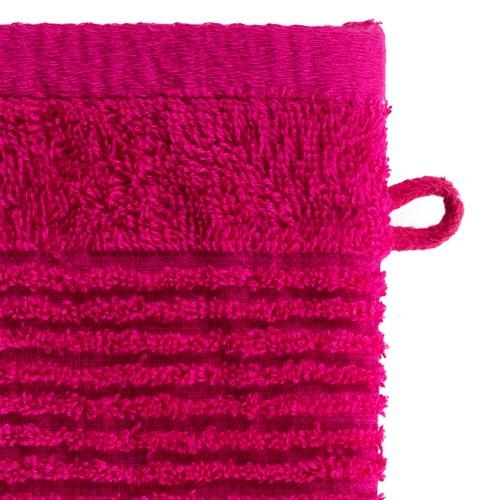 Guanto da bagno LIFESTYLE rosa