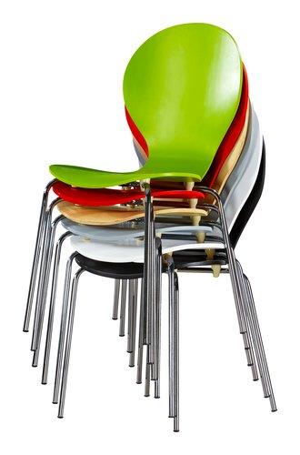 Cadeira jantar FANNY natural