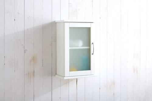 Hängeschrank SKALS 35×54 weiß