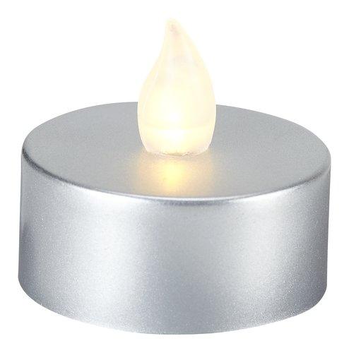 Teelicht ASP Ø4cm div. mit LED