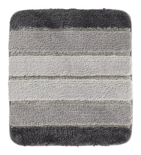 Alfombrilla baño TOBO 45x50 gris