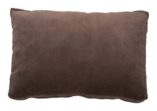 Cojín SCOTT 40x60 marrón
