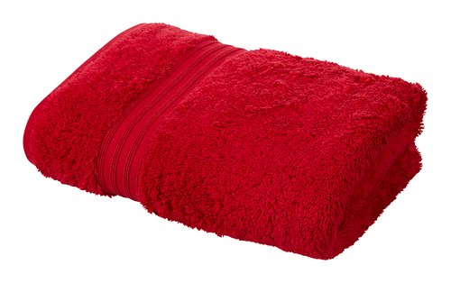 Asciugamano ELEGANCE prugna
