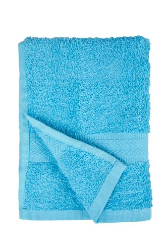 Serviette de toilette BREEZE 50x90 bleu