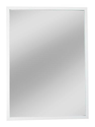 Spiegel SOMMERSTED 40x55 weiß