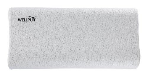 Kopfkissen WELLPUR FLEX 37x76x10/8