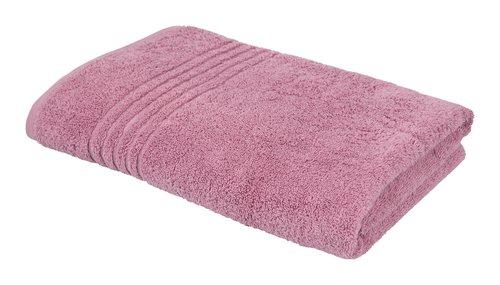 Toalla de ducha PREMIUM rosa