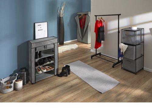 Kleiderschrank DAMMEN 60x150 cm