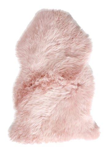 Piel de cordero KEJSERLIND 50x85 rosa