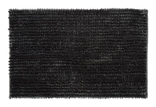 Badematte BERGBY 50x80 grau