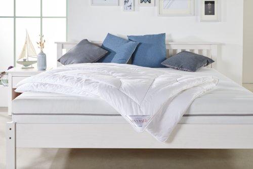 Decke 2x500g SANNWALD NEW LINE 140x200
