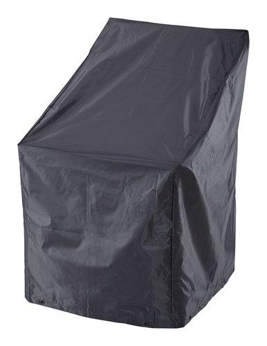 Tuinmeubelhoes TJO 79x105x66cm d. grijs
