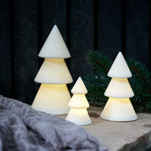 Karácsonyfa AMFIBOL LED 3db/cs
