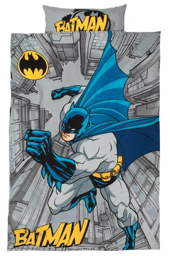 Set posteljine BATMAN 140x200