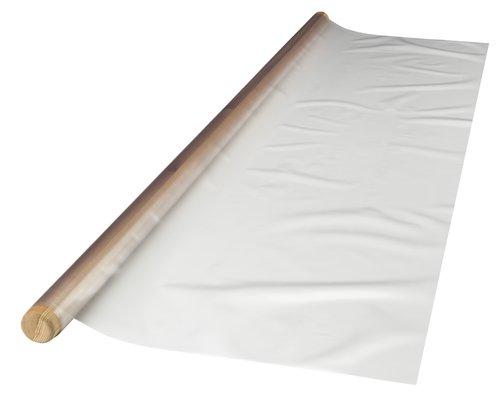Wachstuch KILDEGRAS B140cm transparent