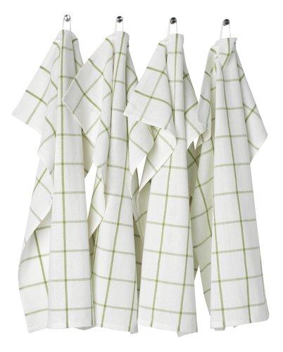 Ręcznik kuch. SMULTRON 50x65 8szt/op mix