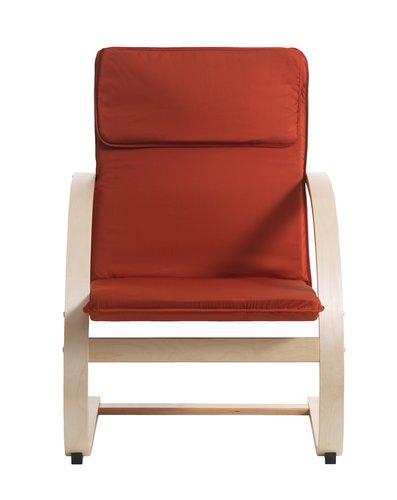 Крісло TILST теракот