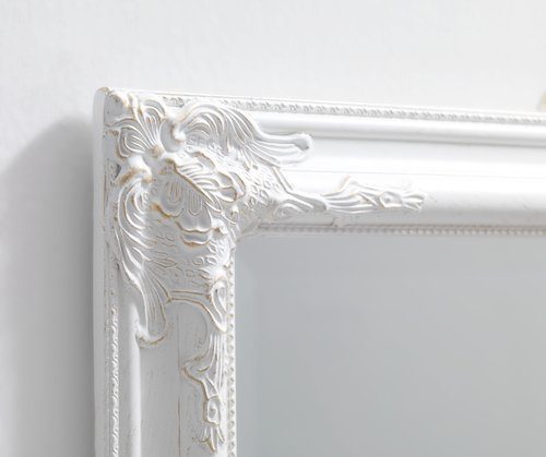 Espelho KOPENHAGEN 72x162 branco
