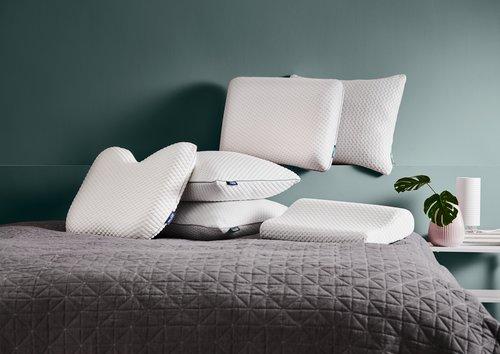 Pillow WELLPUR ETNE 40x60x11