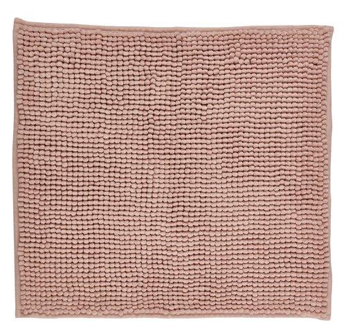 Alfombrilla baño FAGERSTA 45x50 rosa