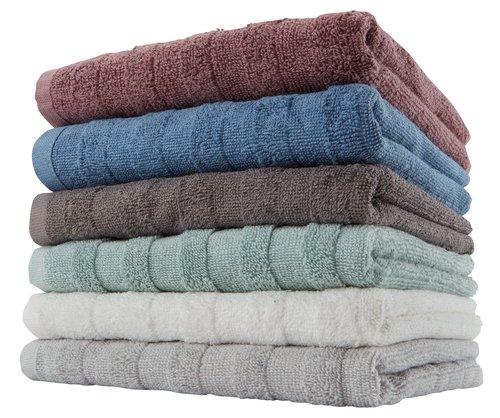 Ręcznik TORSBY 50x90 naturalny