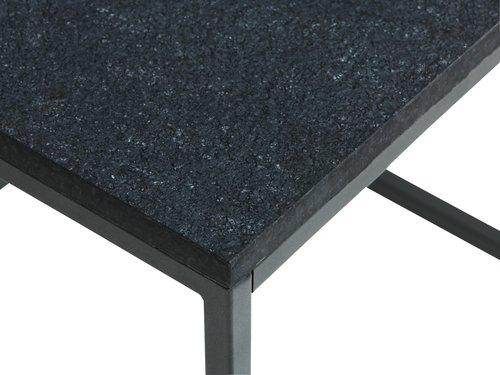 Loungesoffa RAMMESKOV 2,5-sits grå
