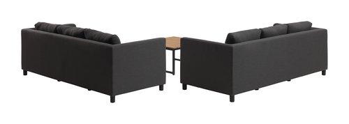 Комплект мебели GAMST+ODDE 6 места
