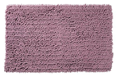 Kupaonski tepih ROSVIK 50x80 pep. ružič.