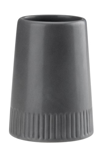 Tandkrus GNARP grå