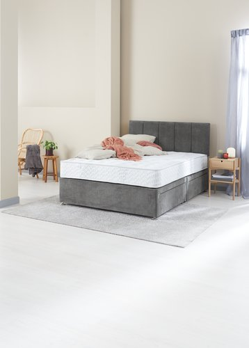 Mattress 135x190cm PLUS S5 DBL