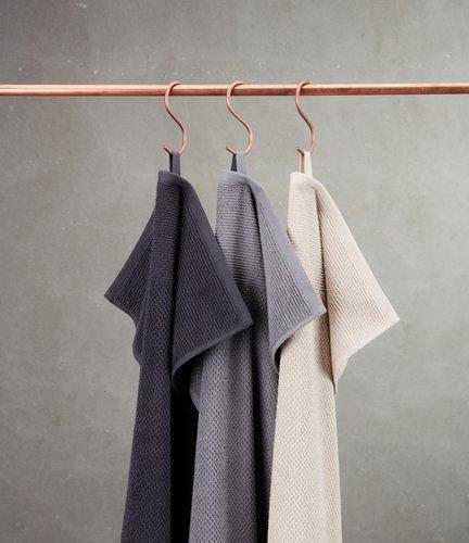 Ręcznik GISTAD 50x90 beżowy