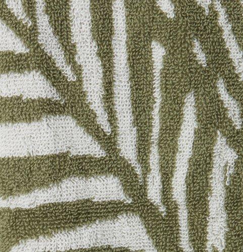 Asciugamano HORDA 50x100 verde