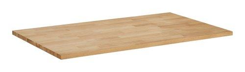 Tablero mesa com COLUMBIA 90x150 ace/rob