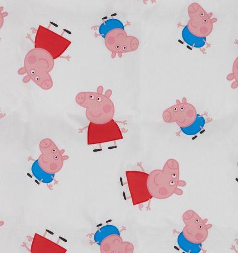 Bettwäsche PEPPA PIG 140x200