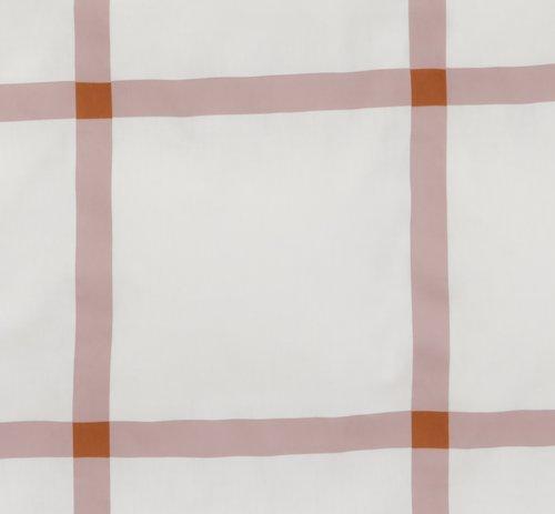 Set posteljine NELLY saten 140x200