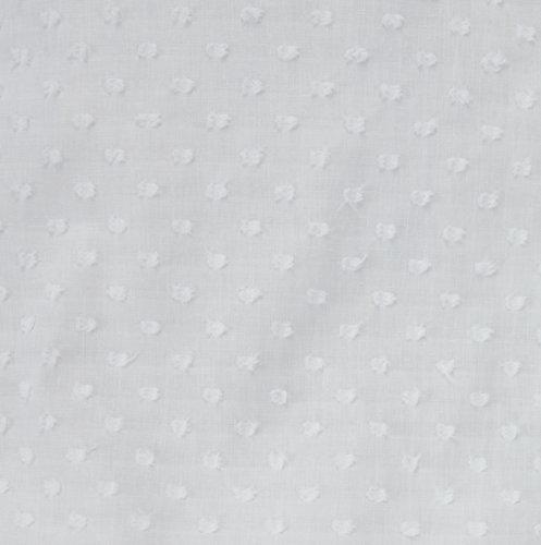 Pussilakanasetti DANA 150x210 valkoinen