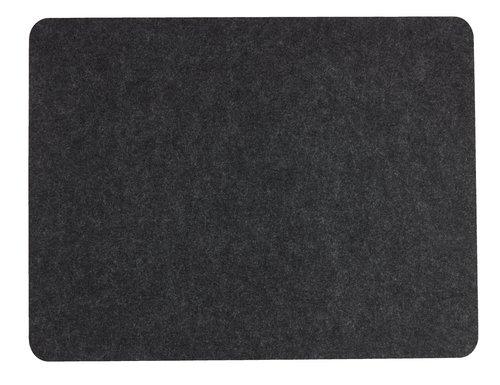 Podkładka BLANKSTARR 33x43 antracyt