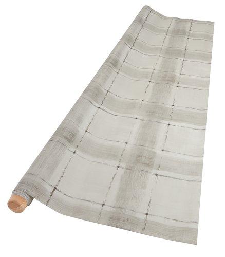 Mantel de vinilo GREPLYNG 140 gris claro