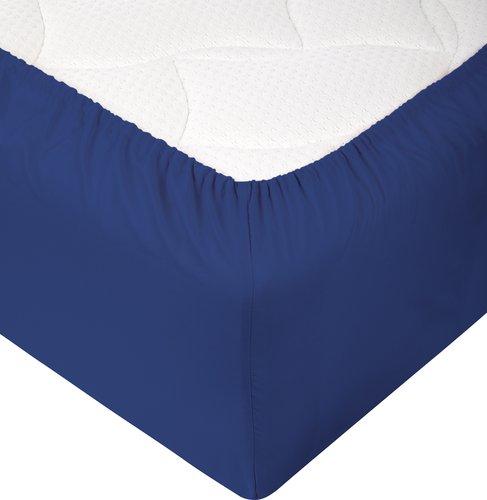 Lenzuolo 240x280cm blu