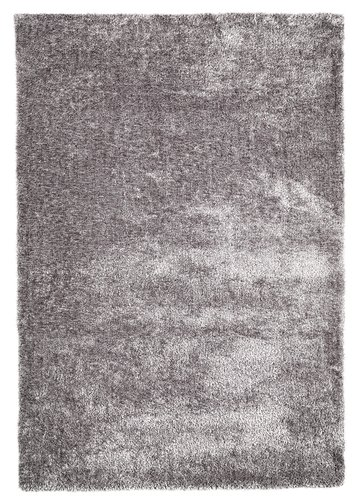 Tepih BIRK 140x200 siva