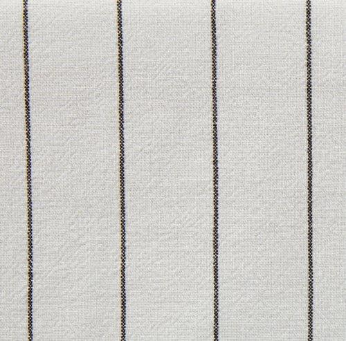 Camino de mesa STRANDRISP 40x150 blanco