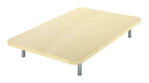 Base de cama 90x190cm PLUS A60 FIX